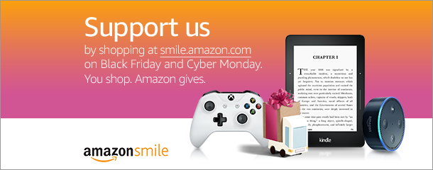 Amazon Smile for KML