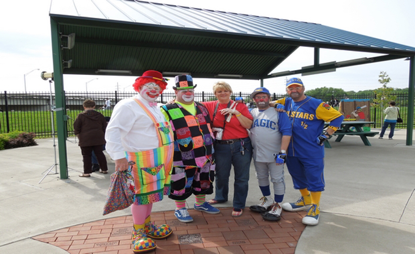Kiwanis Miracle League Gameday Events